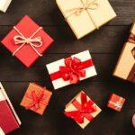 Een kerstpakket als gebaar